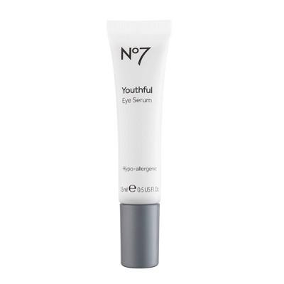 No7 Youthful Eye Serum - 0.5oz