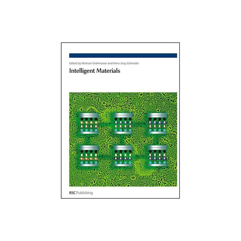 Intelligent Materials - (Hardcover)