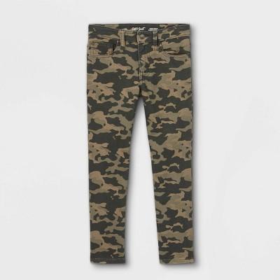 Boys' Super Stretch Slim Fit Jeans - Cat & Jack™