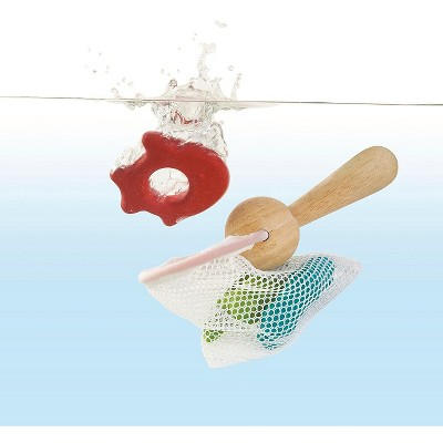 PlanToys® Water Landing Net