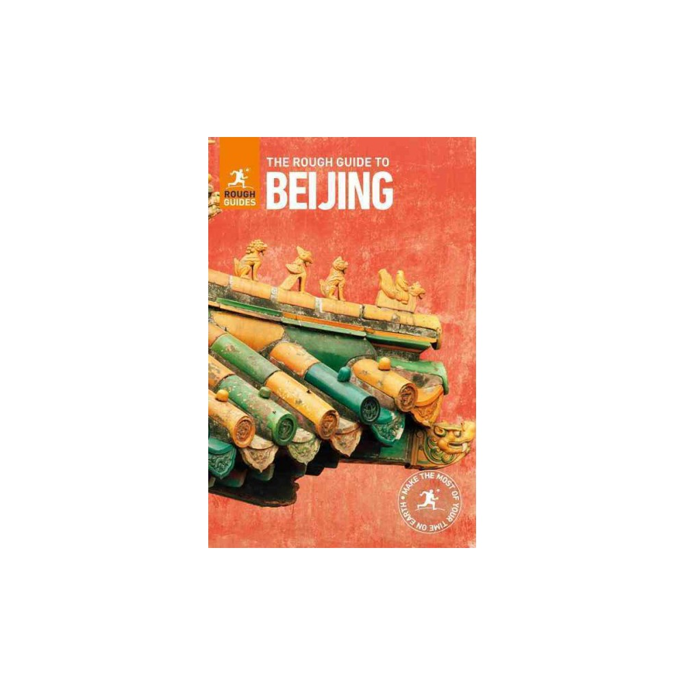 Rough Guide to Beijing - (Rough Guide Beijing) by David Leffman (Paperback)