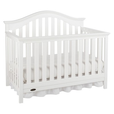 Delicieux Graco® Bryson 4 In 1 Convertible Crib