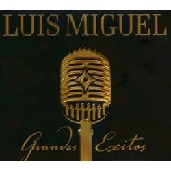 Luis Miguel - Grandes Exitos (CD)