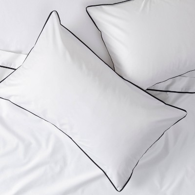 600 Thread Count Hotel Sheet Set Collection - Threshold Signature™