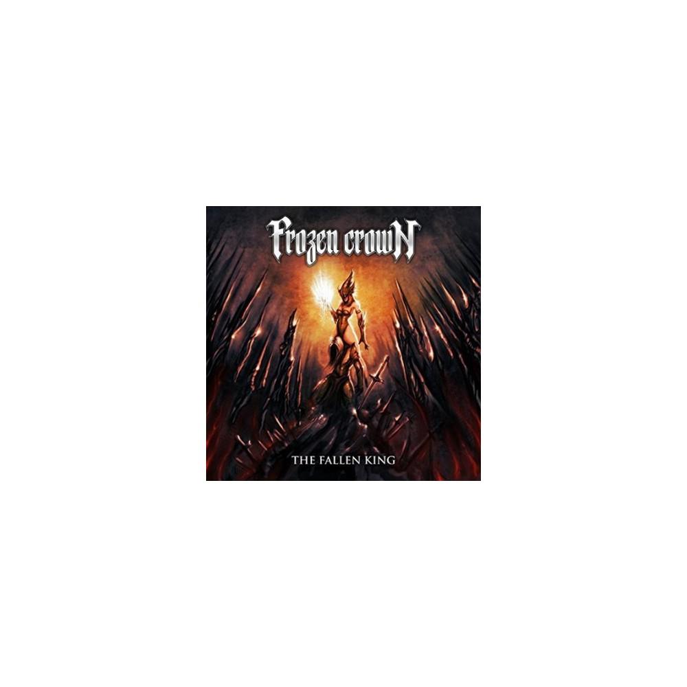 Frozen Crown - Fallen King (Vinyl)