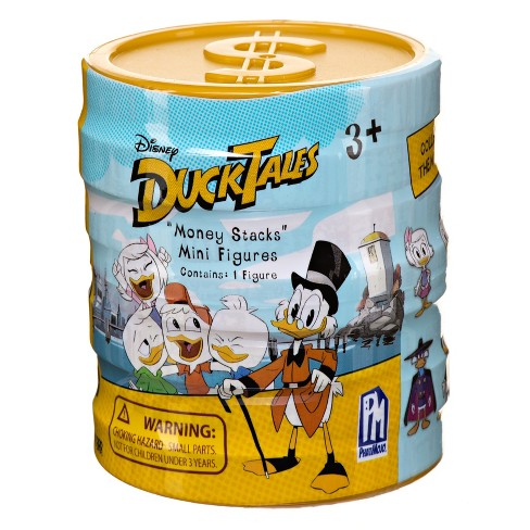 duck tales money stack 1 2 5 figure figure may vary target