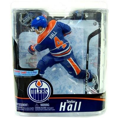 Mcfarlane Toys Mcfarlane NHL Series 28 Figure Taylor Hall Edmonton Oilers