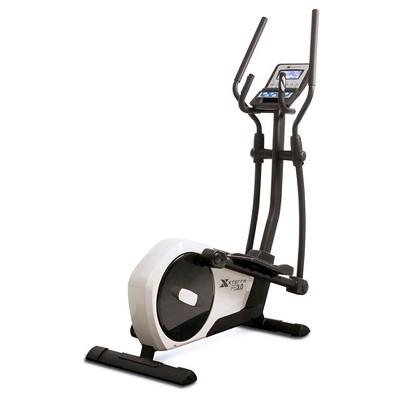 XTERRA Fitness Elliptical Machine - White/Black