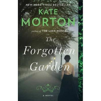 The Forgotten Garden Reprint Paperback By Kate Morton Target