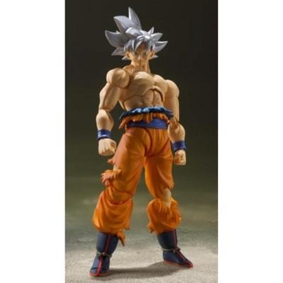 Goku S.H. Figuarts | Bandai Tamashii Nations | Dragon ball Action figures