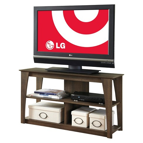 Frantin Tv Stand Brown 42 Signature Design By Ashley Target