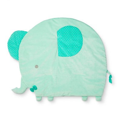 Activity Playmat Elephant - Cloud Island™ - Mint