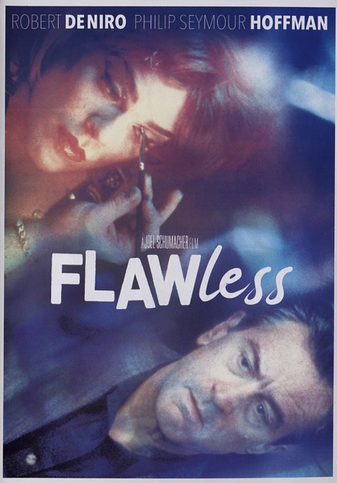 Flawless (DVD) - image 1 of 1