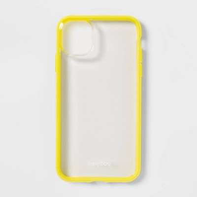 heyday™ iPhone Bumper Case - Lime Green