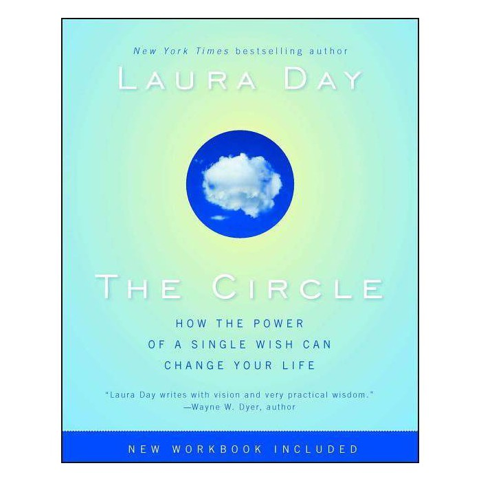 The Circle - by  Laura Day (Paperback) - image 1 of 1