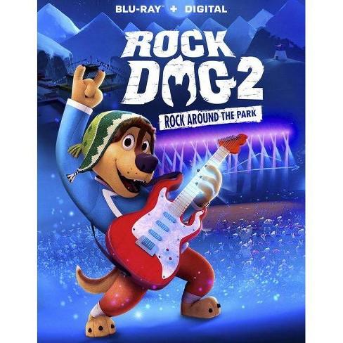 Rock Dog 2 (Blu-ray)(2021) - image 1 of 1