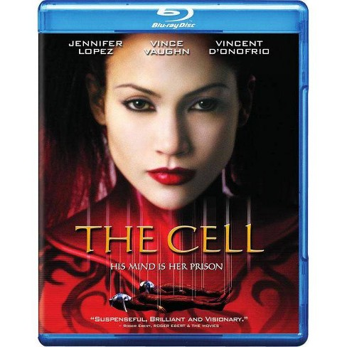 The Cell (Blu-ray) - image 1 of 1