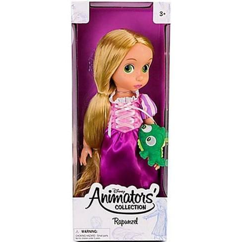 Disney Princess Tangled Animators' Collection Rapunzel 16-Inch Doll - image 1 of 4