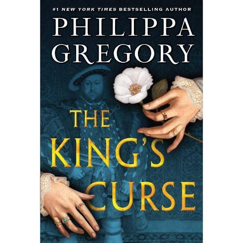 The King's Curse (Hardcover) by Philippa Gregory - image 1 of 1