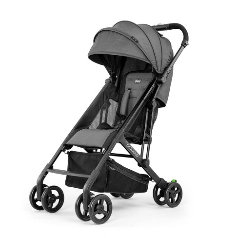 Chicco Piccolo Baby Stroller - Carbon - image 1 of 4