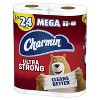 Charmin Ultra Strong Toilet Paper - Mega Rolls - image 2 of 4