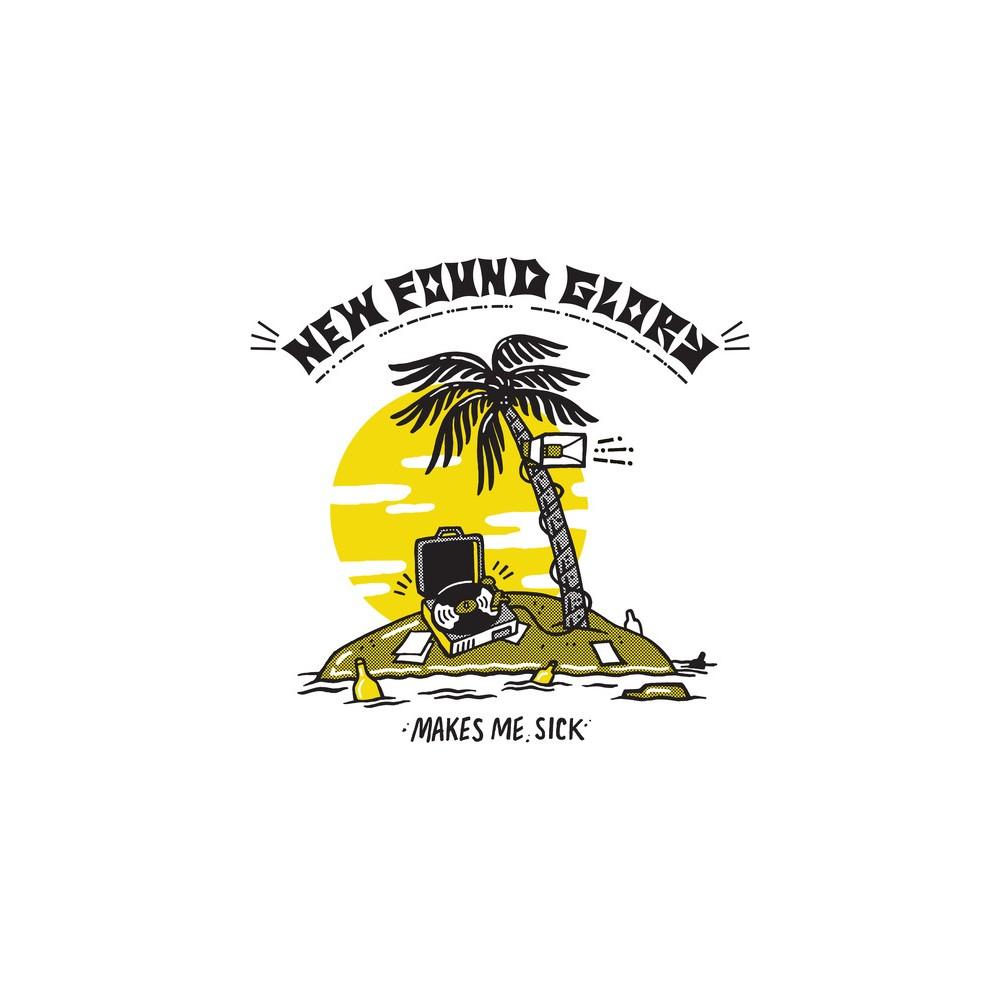New Found Glory - Makes Me Sick (Vinyl)