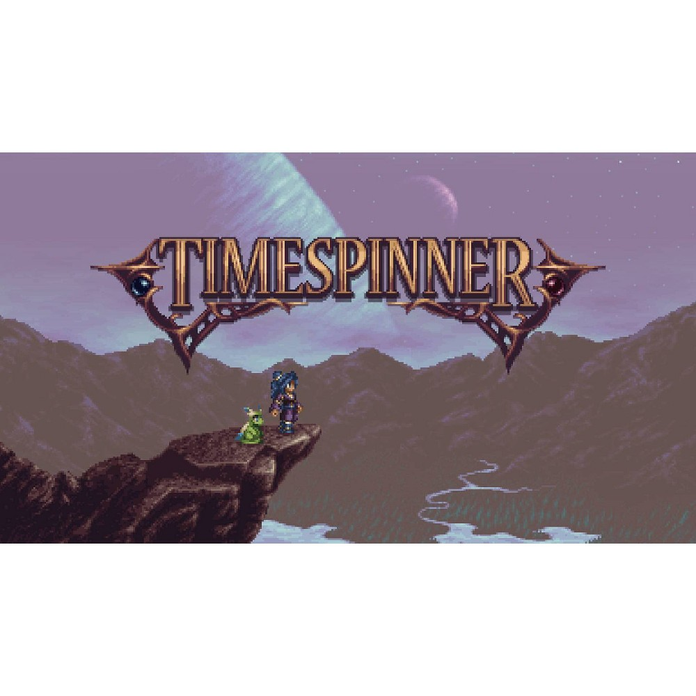 Timespinner Nintendo Switch Digital