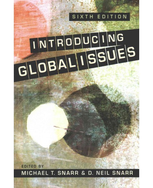 Introducing Global Issues (Paperback) - image 1 of 1