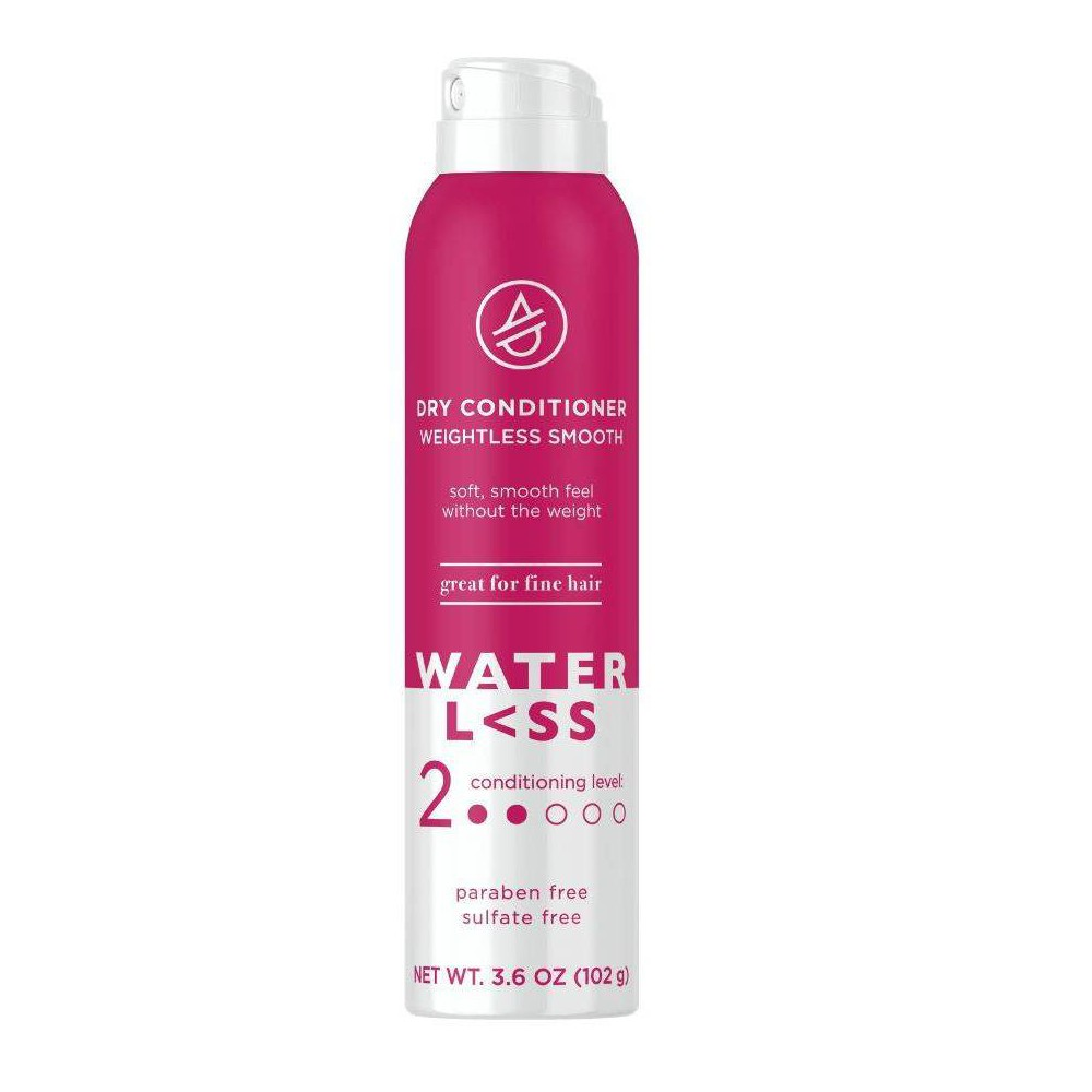 Image of Waterless Weightless Smooth Dry Conditioner - 3.6oz