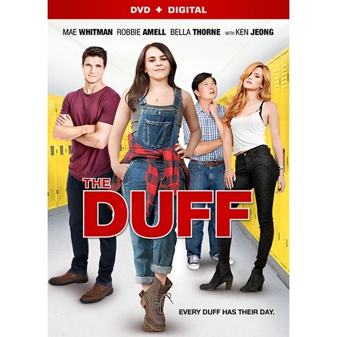 The DUFF (DVD) - image 1 of 1