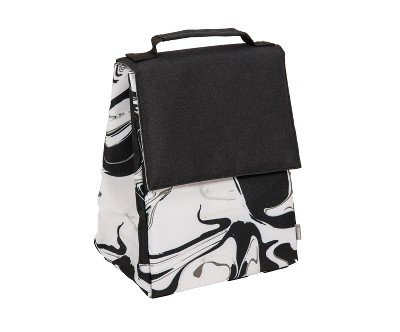 Cheeky® Insulated Lunch Bag - Marble