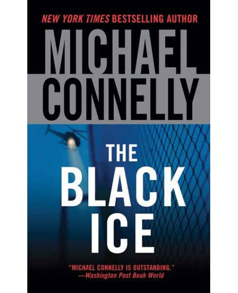 Black Ice (Unabridged) (CD/Spoken Word) (Michael Connelly) - image 1 of 1