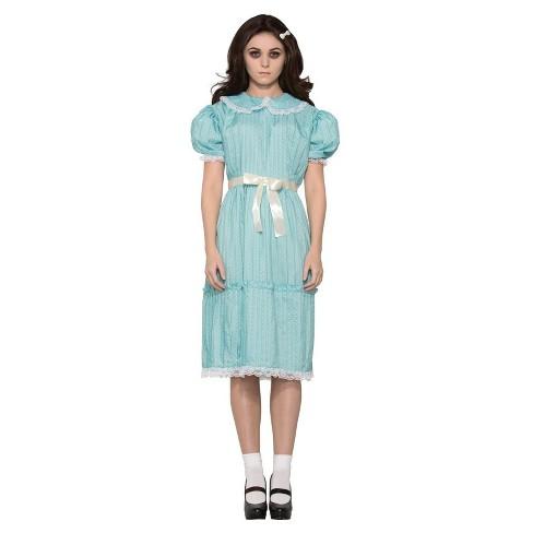 Halloween Verkleedkleding Kind.Kostuums Verkleedkleding Girls Creepy Sister Costume Child