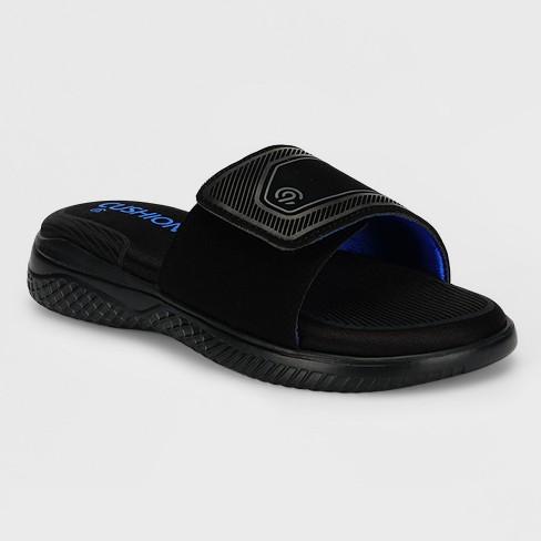 acd9b72412e Boys  Franco Slide Sandals - C9 Champion® Black   Target