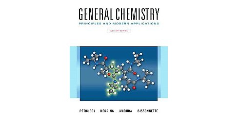 General Chemistry 11th Ed. + Study Card 11th Ed. + Masteringchemistry With Pearson Etext Access Card 11t - image 1 of 1