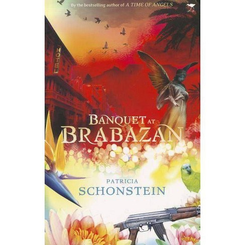 Banquet at Brabazan - by  Patricia Schonstein (Paperback) - image 1 of 1