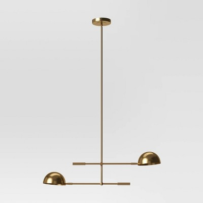 Valencia Chandelier Brass - Project 62™
