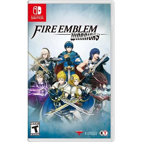 Fire Emblem Warriors Nintendo Switch - image 1 of 1