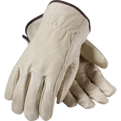 PIP Driver's Gloves Top Grain Pigskin Medium 70-361/M