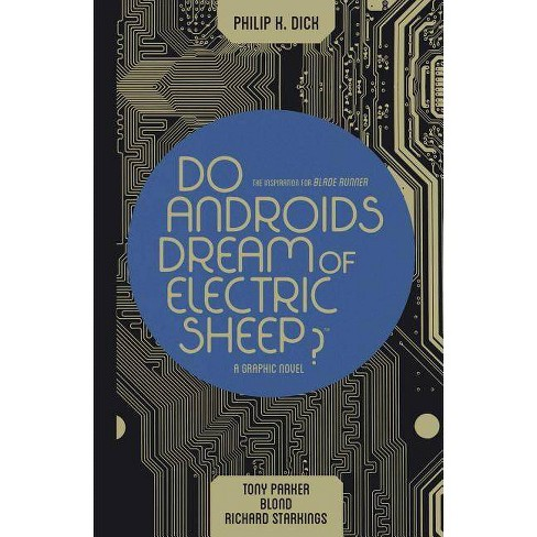 Do Androids Dream of Electric Sheep Omnibus - (Do Androids Dream of Electric Sheep?) by  Various - image 1 of 1