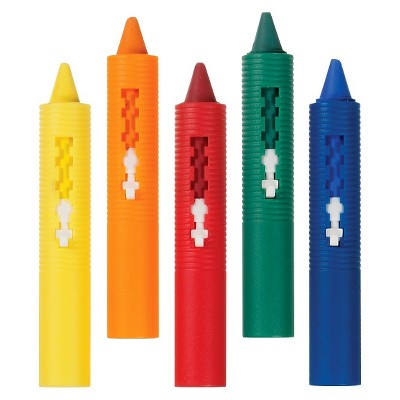 Munchkin Bath Crayons - 5pk