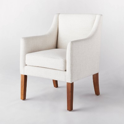 Clearfield Swoop Arm Dining Chair - Threshold™ designed with Studio McGee