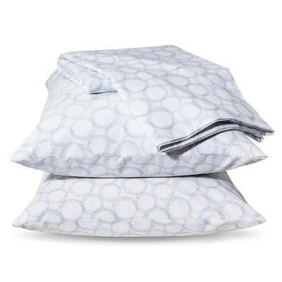 Easy Care Sheet Set (Queen)Burst - Room Essentials™