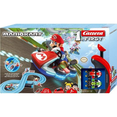 Carrera First MarioKart Racing Set