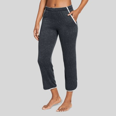 Jockey Generation™ Women's Retro Vibes Ribbed Pajama Pants