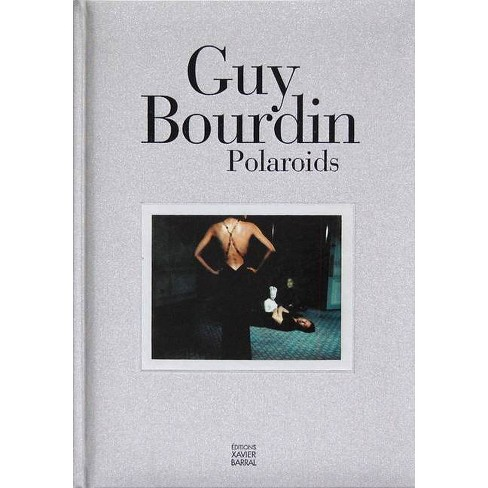 Guy Bourdin: Polaroids - (Hardcover) - image 1 of 1