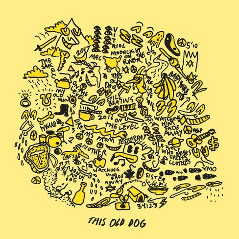 Mac Demarco - This Old Dog (CD) - image 1 of 1