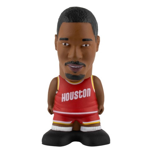 NBA Houston Rockets Hakeem Olajuwon Sportzies - image 1 of 4