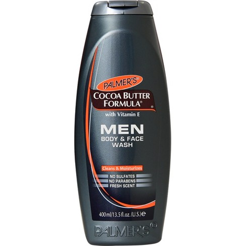 Palmer's Cocoa Butter Formula Men Body & Face Wash - 13.5oz - image 1 of 1