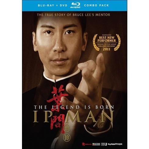 ip man the legend is born full movie english